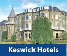 hotels keswick