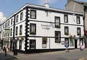 Keswick Lodge